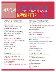 Newsletter 11-18
