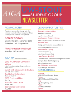 Newsletter 12-9